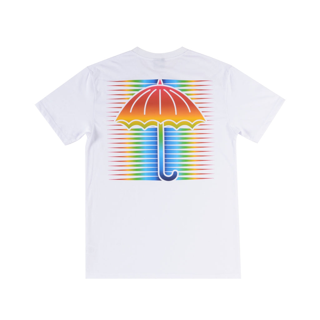 Helas UMB High Def T Shirt in White