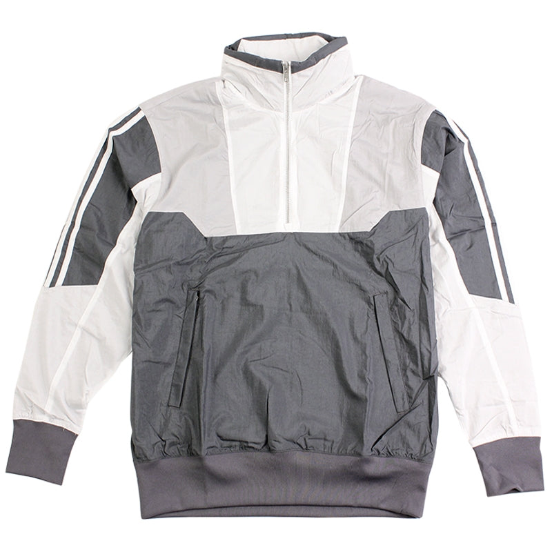 Palace x Adidas Track Top 1 in Onix / White