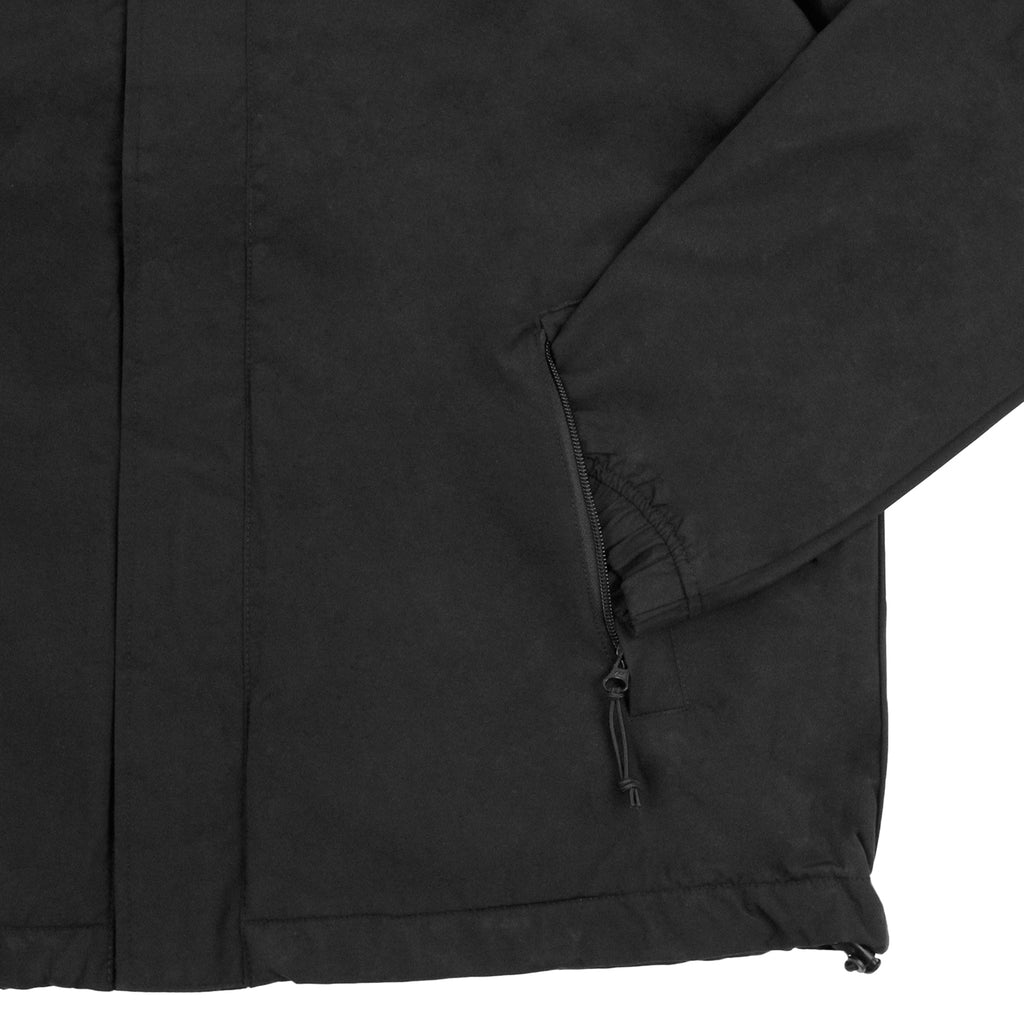 Carhartt Neil Jacket in Black - Cuff