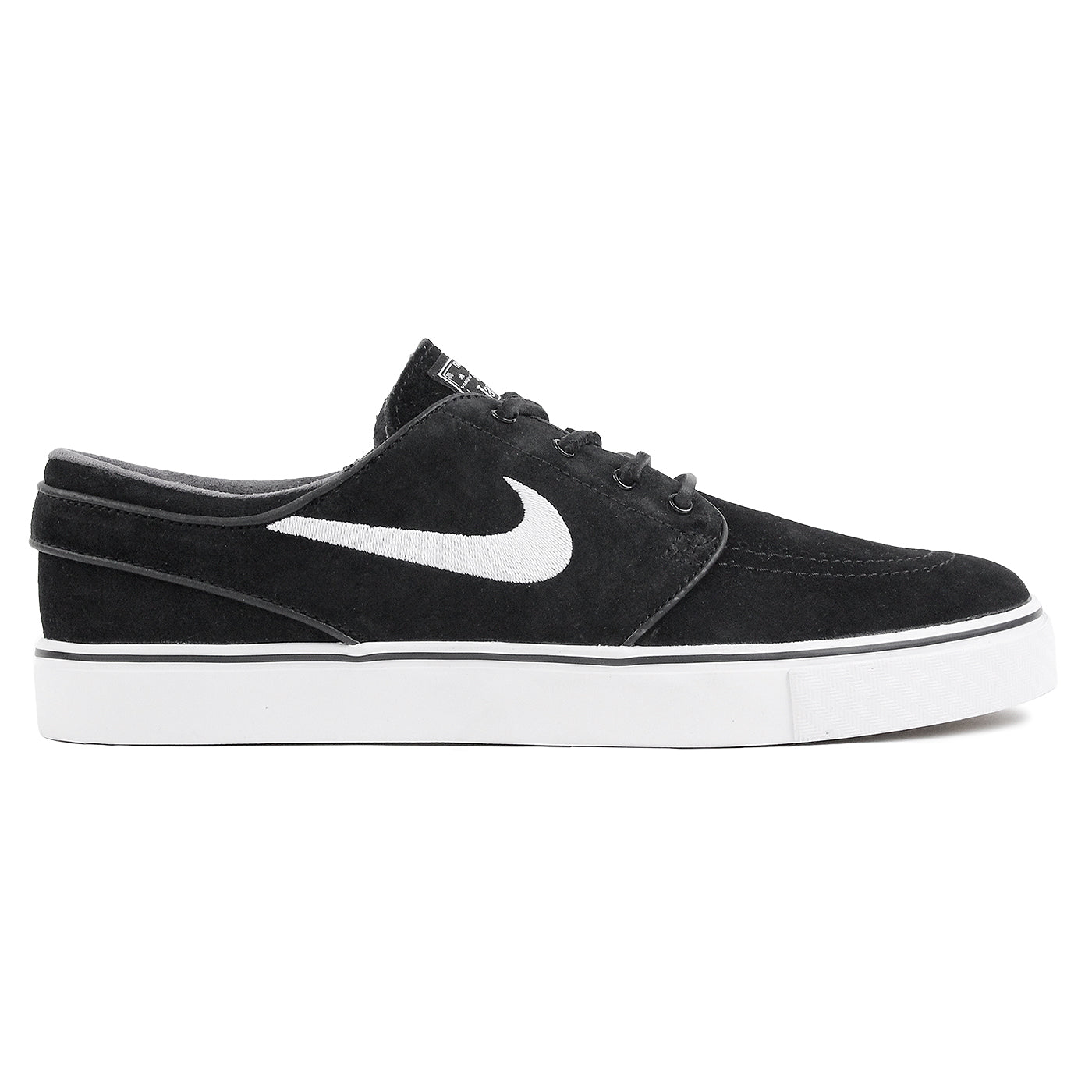 online retailer 6084e 18e1a Nike SB Stefan Janoski OG Shoes - Black   White - Gum Light Brown. £64.95