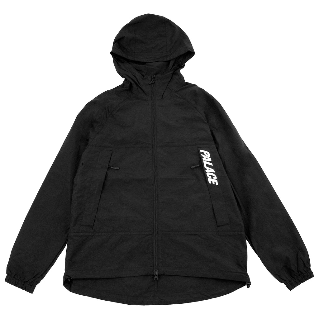 Palace Park Jacket in Anthracite