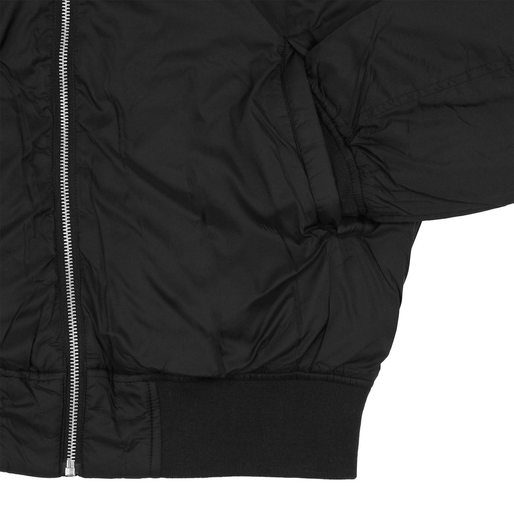 Palace Thinsulate Bomber Jacket in Anthracite - Pocket