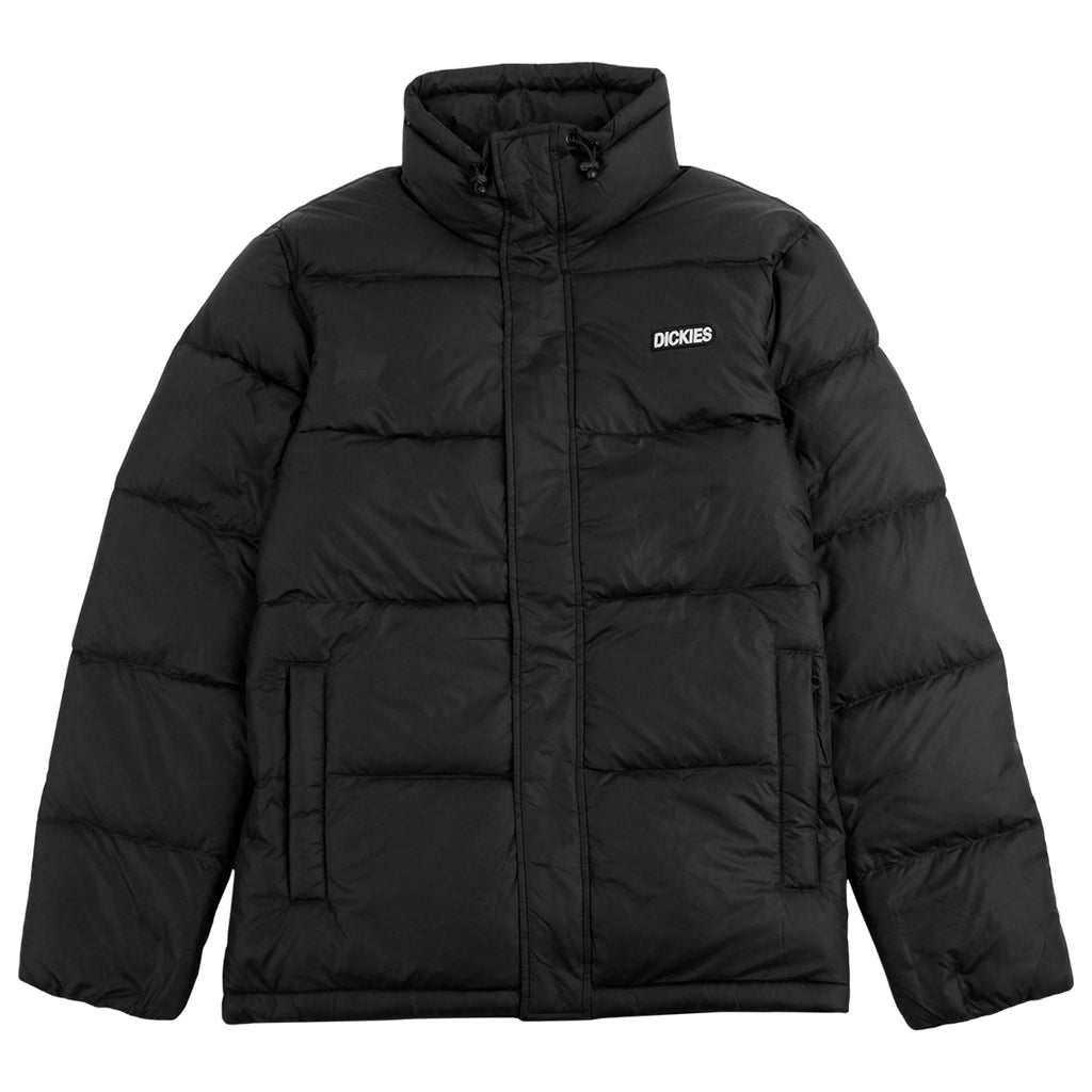 Dickies Oakvale Jacket in Black