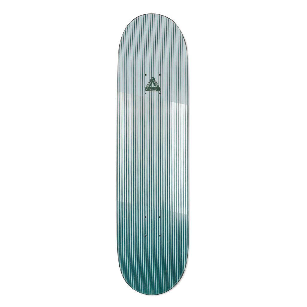 "Palace Linear White Deck in 8.2"" - Top"
