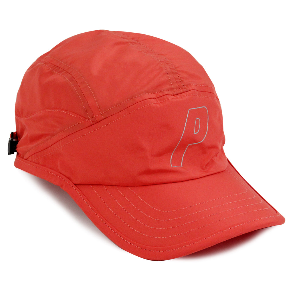 Palace Running Cap in Fusion Coral