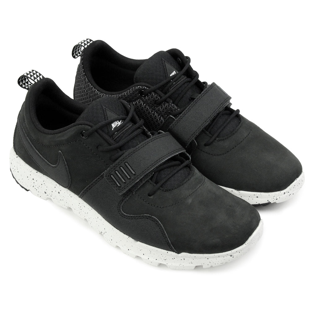 Nike SB Trainerendor SE Shoes in Black / Black / Black  - Pair