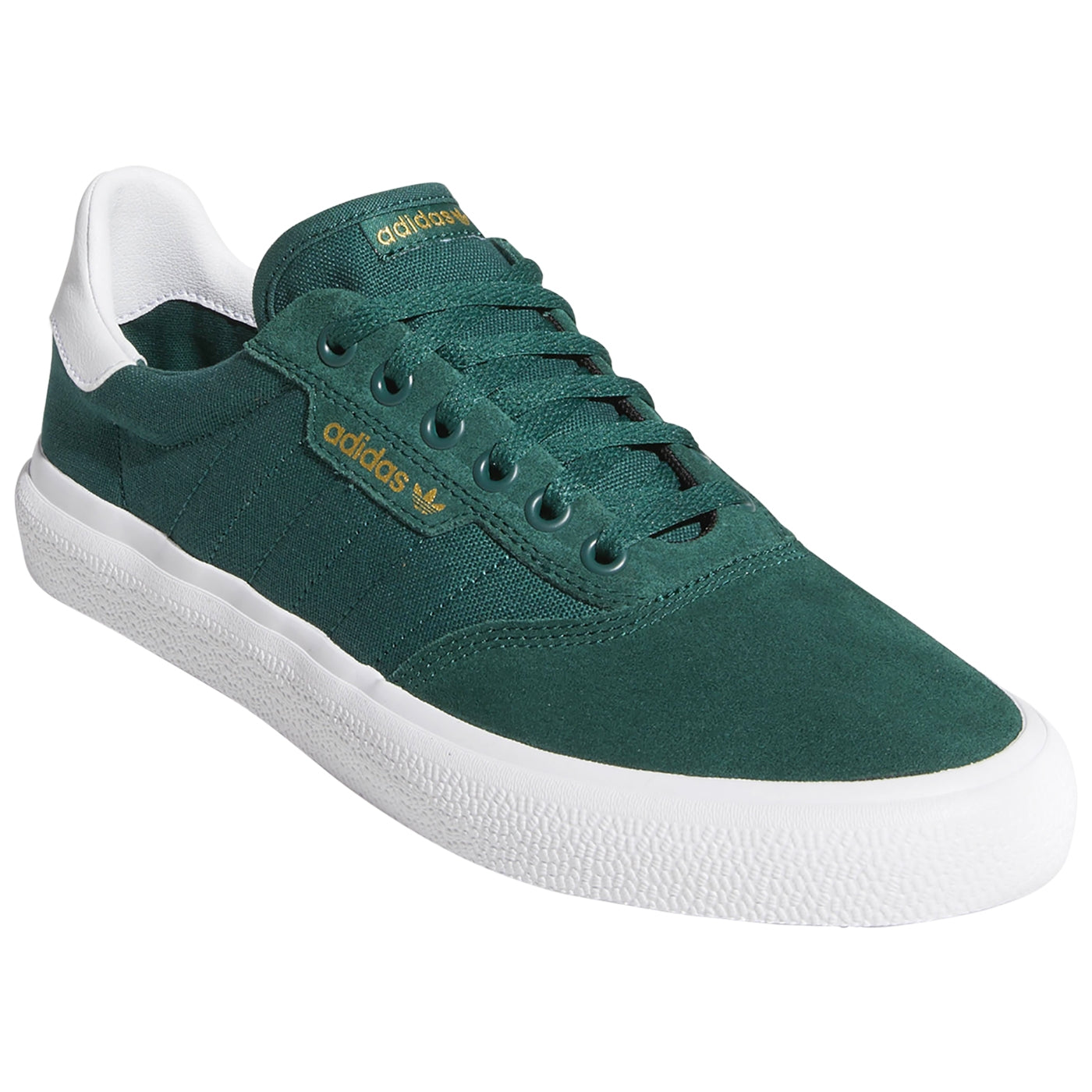 new product 18880 27833 Adidas 3MC Shoes - Collegiate Green  Footwear White  Collegiate Green.  Size Charts