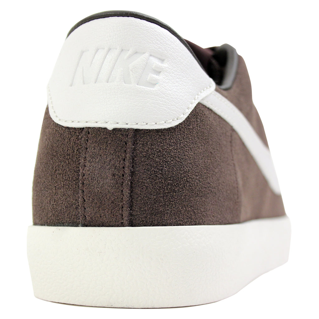 Nike SB Zoom All Court CK QS Shoes - Baroque Brown/Ivory