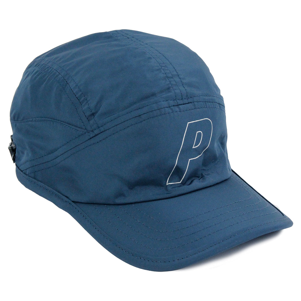 Palace Running Cap in Royal