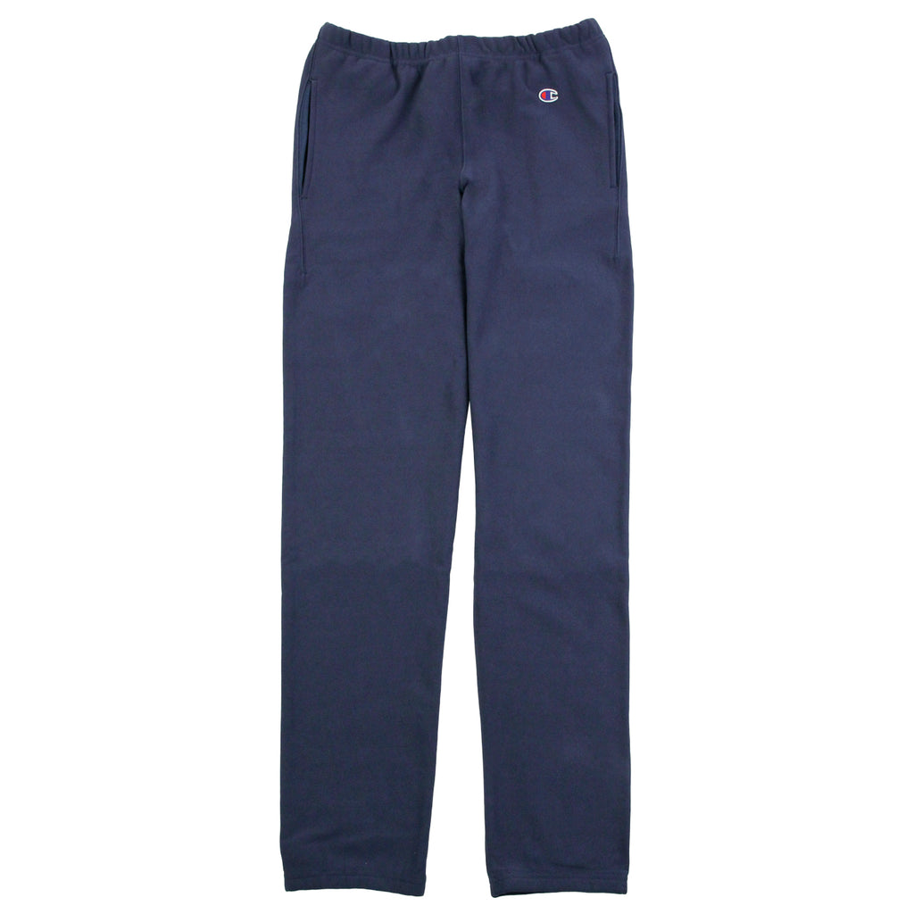 Champion Elastic Cuff Pant in ISB Blue - Open