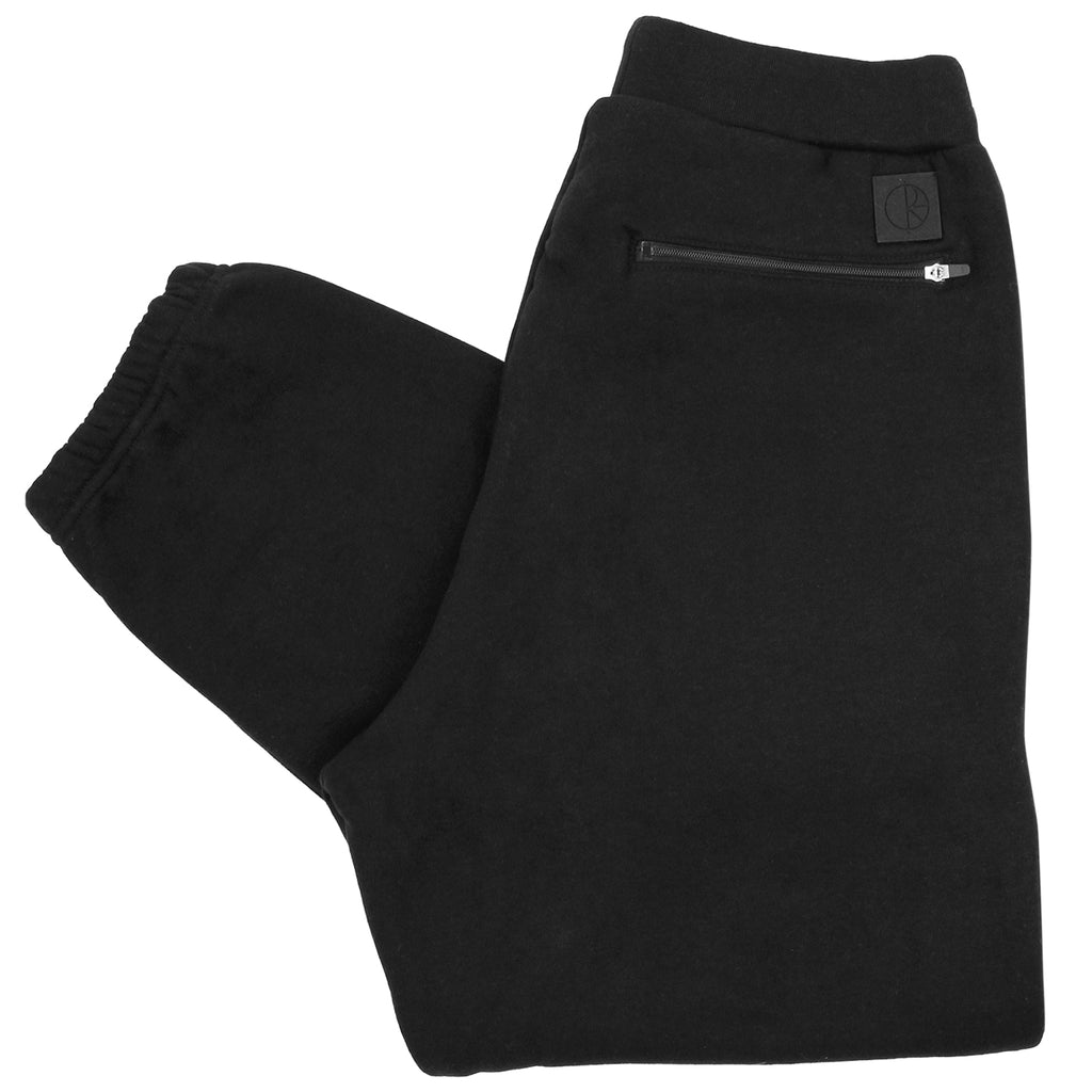 Polar Skate Co Sweatpants in Black