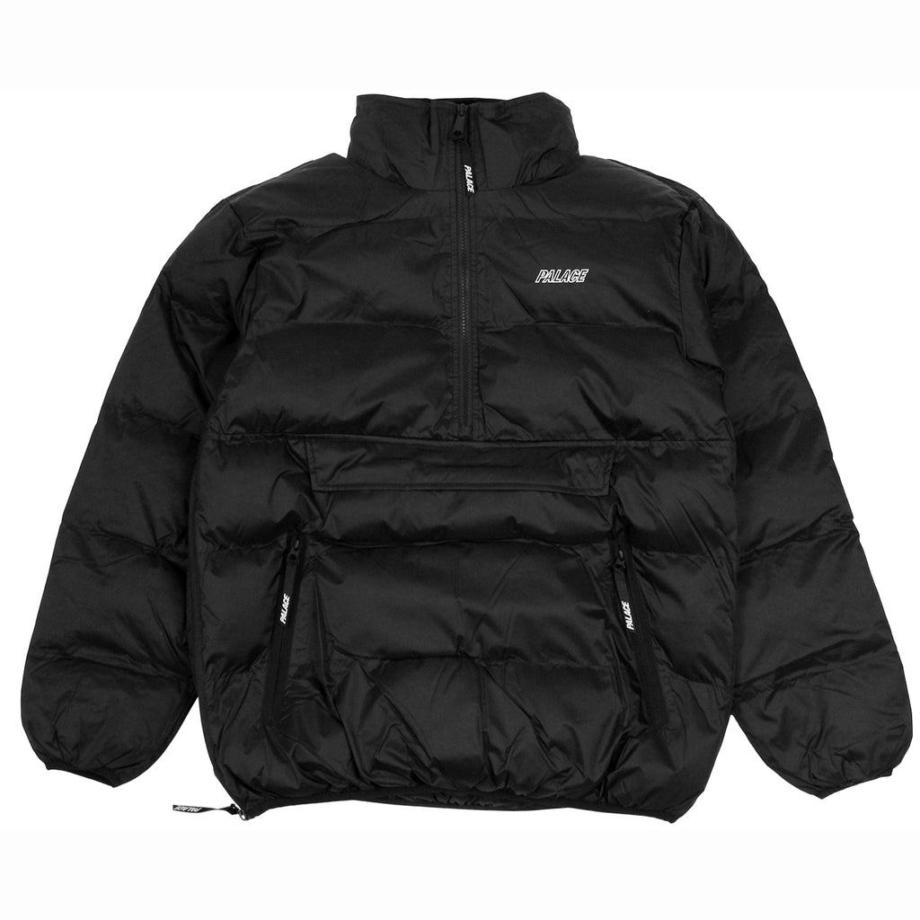 Palace Puffa Jacket in Anthracite