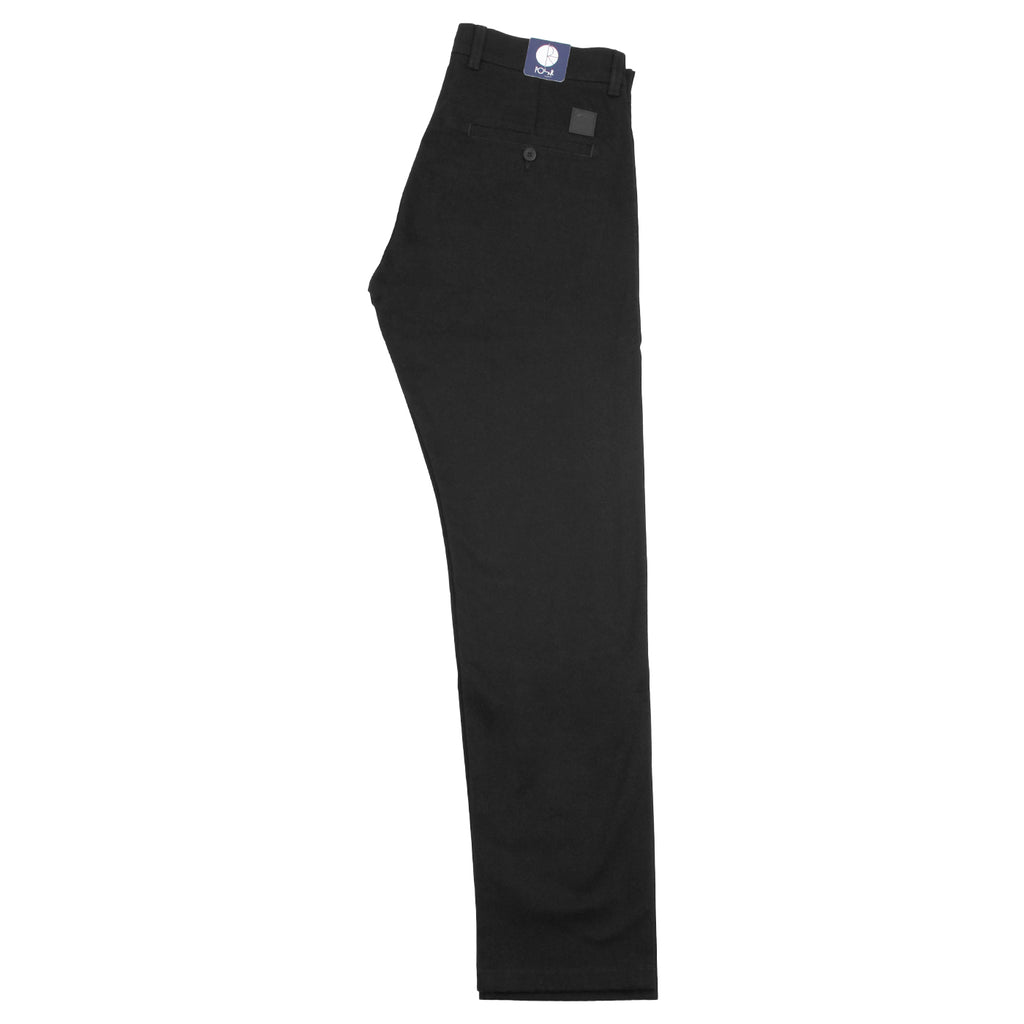 Polar Skate Co Flamingo Chino in Black - Leg