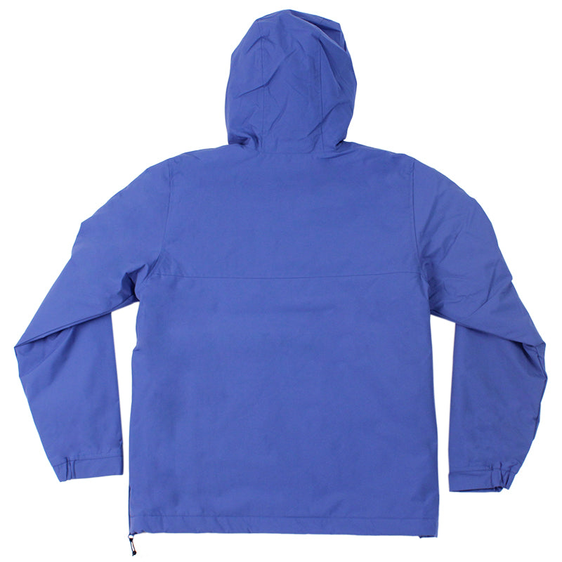 Carhartt WIP Nimbus Pullover in Dodger Blue - Back