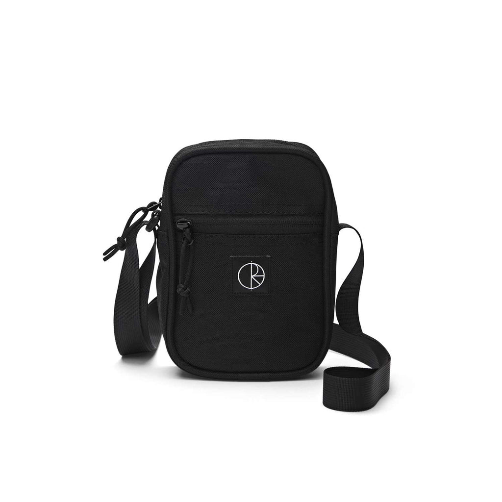 Polar Skate Co Cordura Mini Dealer Bag in Black