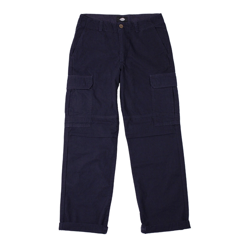 DICKIES NEW YORK PANT DARK NAVY - Legs