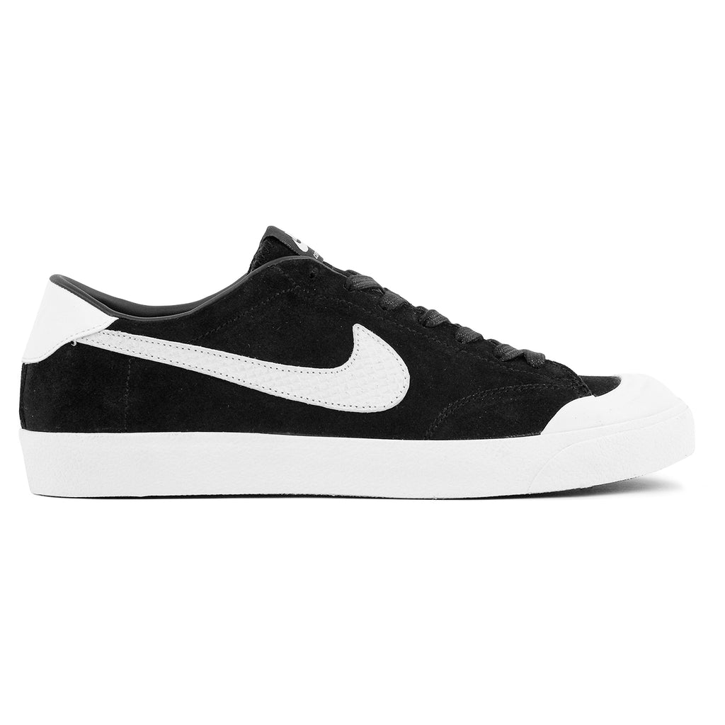 Nike SB Cory Kennedy Shoes - Black / White