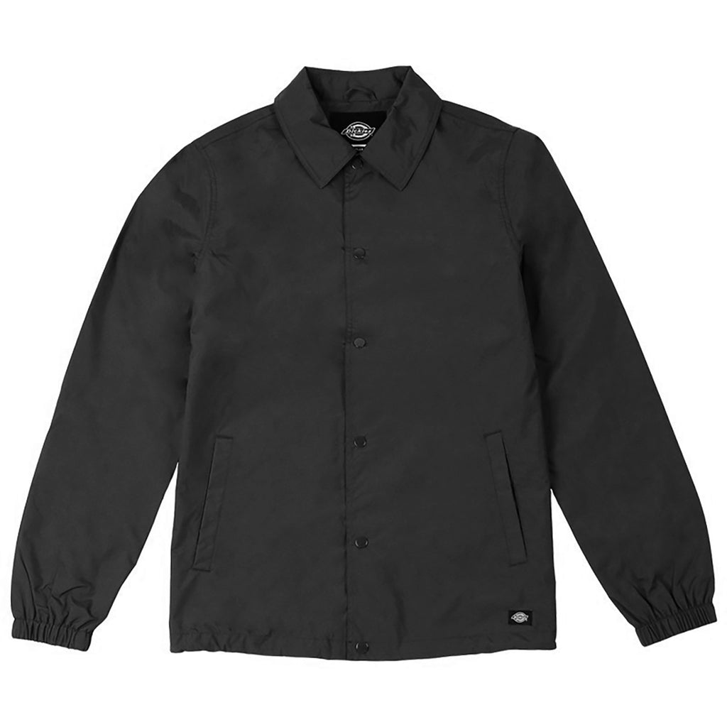 Dickies Torrance Jacket in Black
