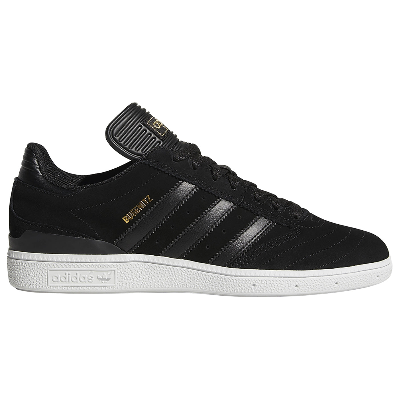 new concept aa6f5 310bd Adidas Busenitz Shoes - Core Black  Core Black  Footwear White