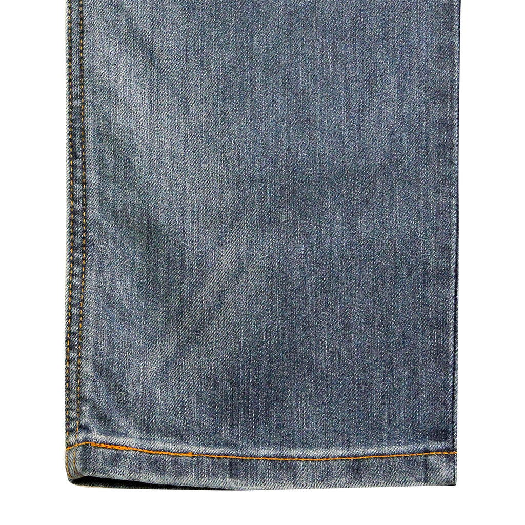 Levis Skateboarding 504 Straight Jeans in Del Sol - Cuff