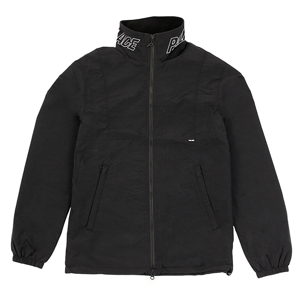 Palace Arms Jacket in Anthracite