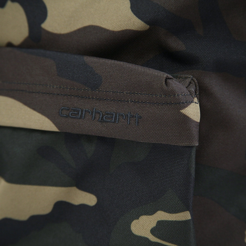 Carhartt WIP Payton Backpack in Camo Laurel - Logo