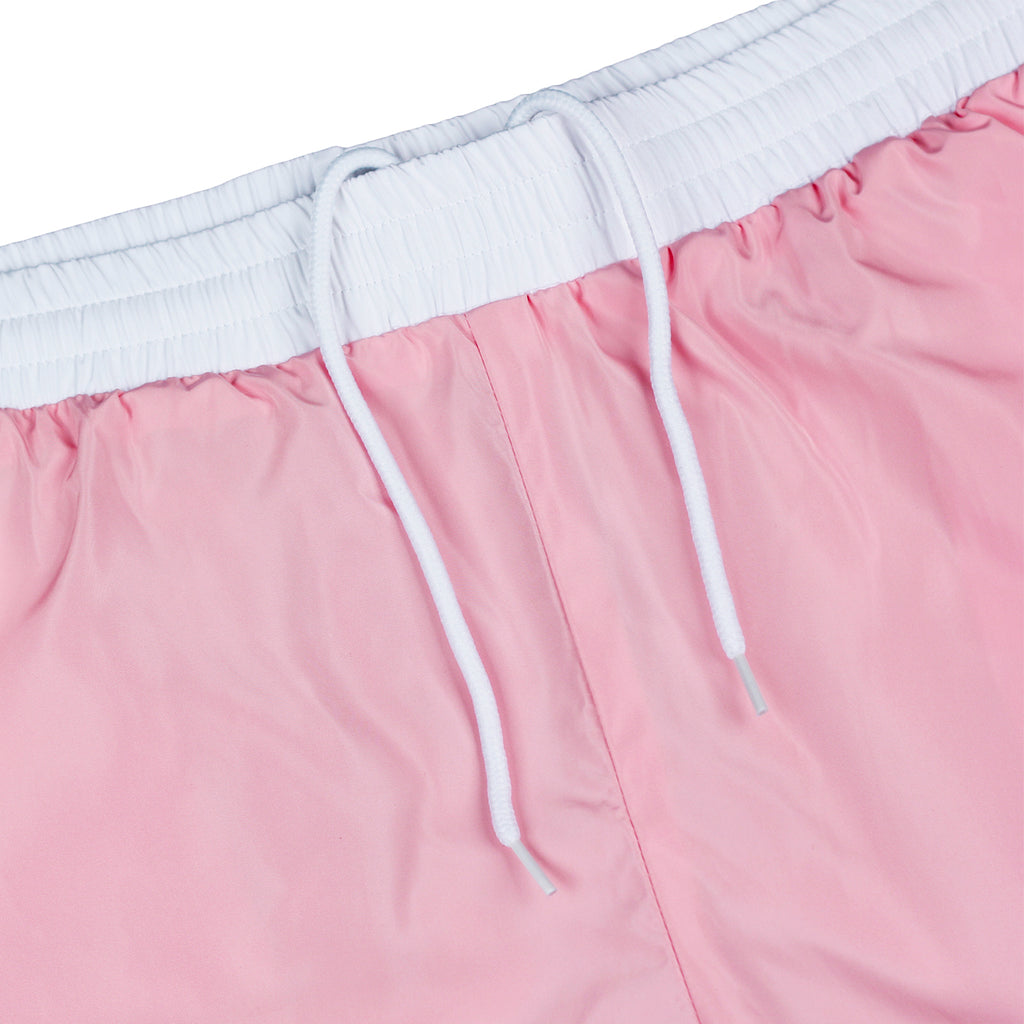Helas Classic Short in Pink - Drawstring