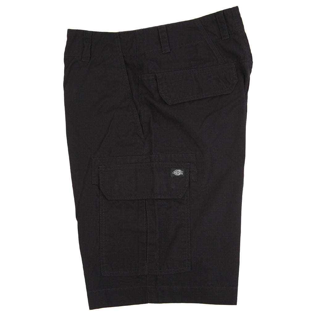 Dickies Whelen Springs Short in Black - Detail