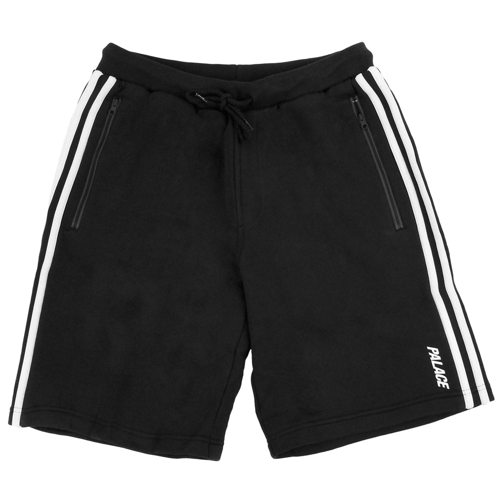 Palace x Adidas Short FT in Black / White