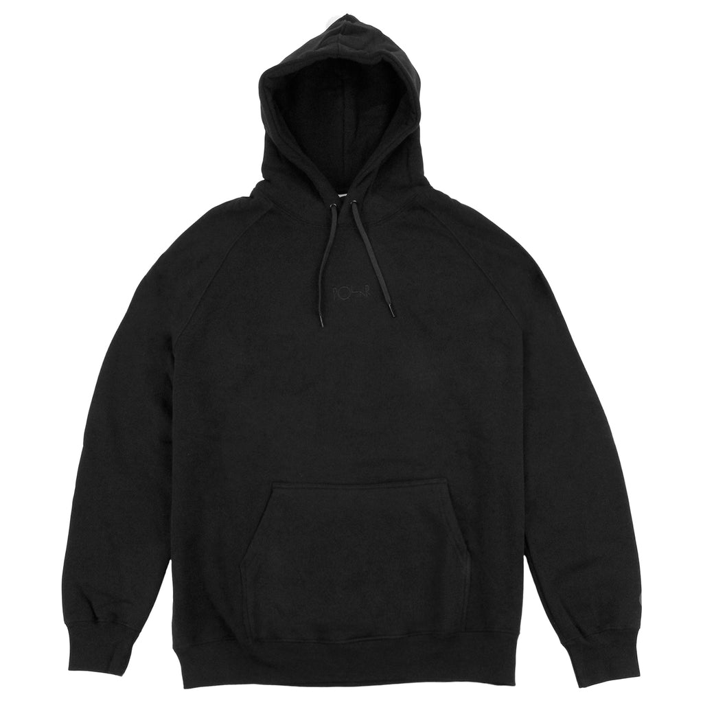 Polar Skate Co Default Hoodie in Black