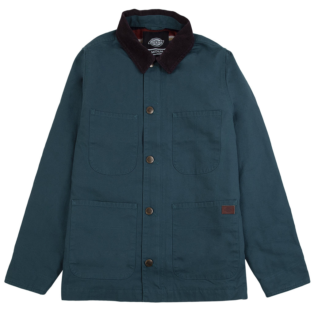 Dickies Norwood Jacket in Teal