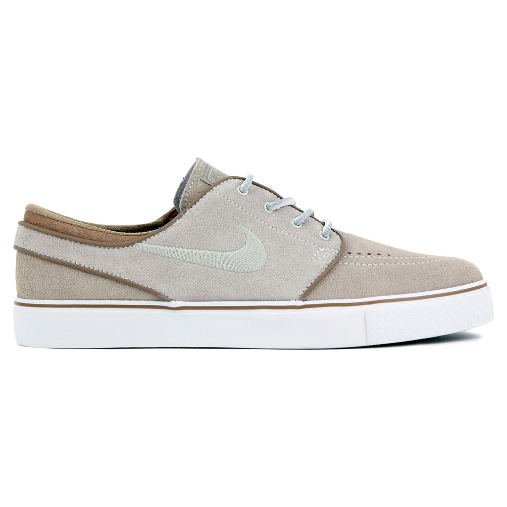 Nike SB Janoski OG Shoes in Reed / Reed - Stone - Rocky Tan