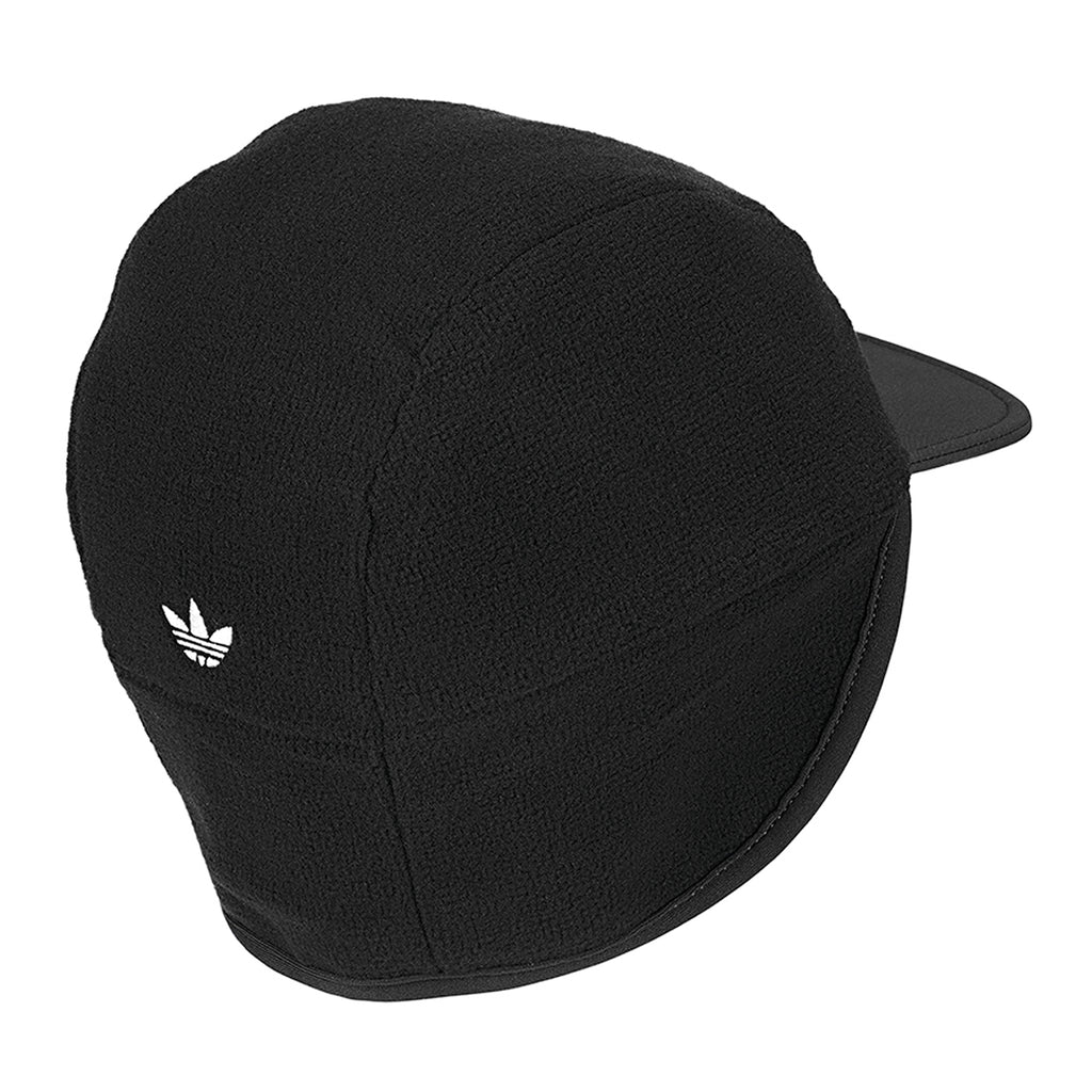 Palace x Adidas Palace Cap in Black - Back 2