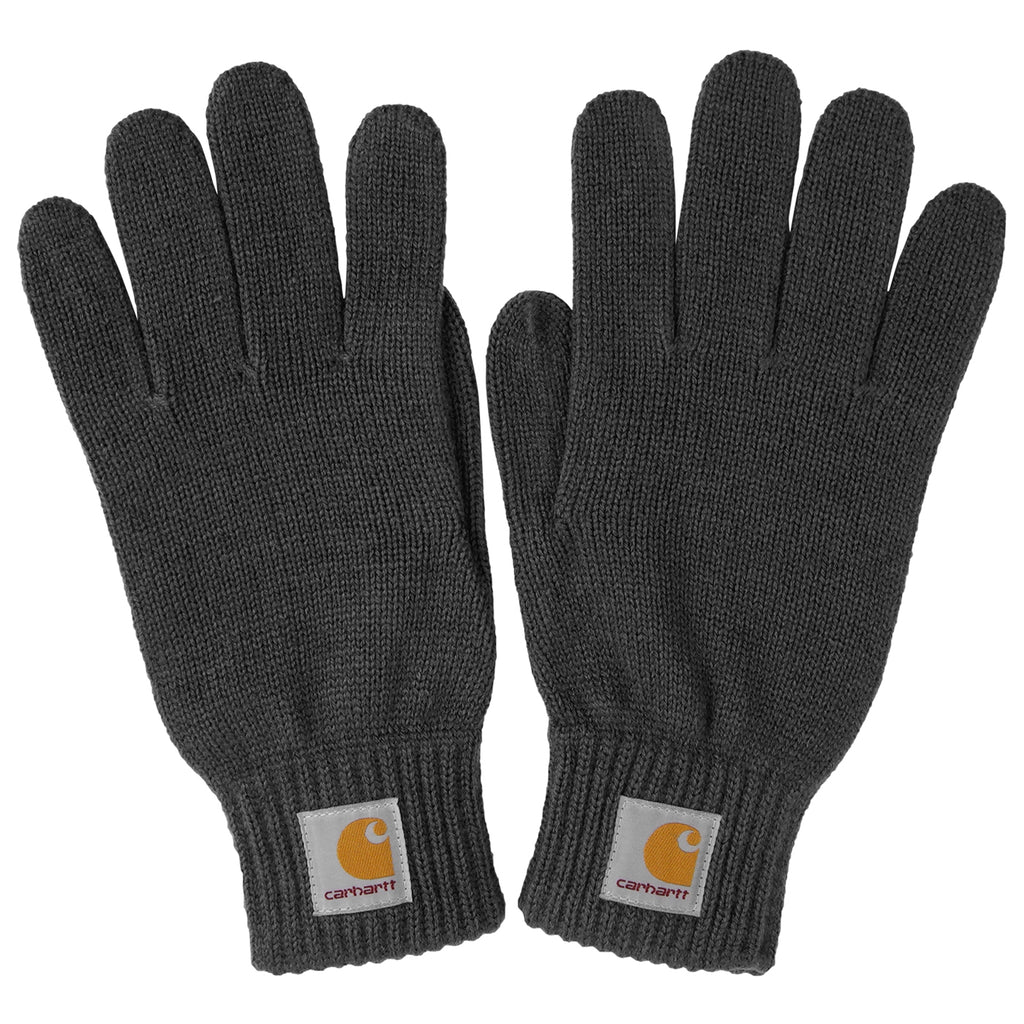 Carhartt Watch Gloves in Blacksmith