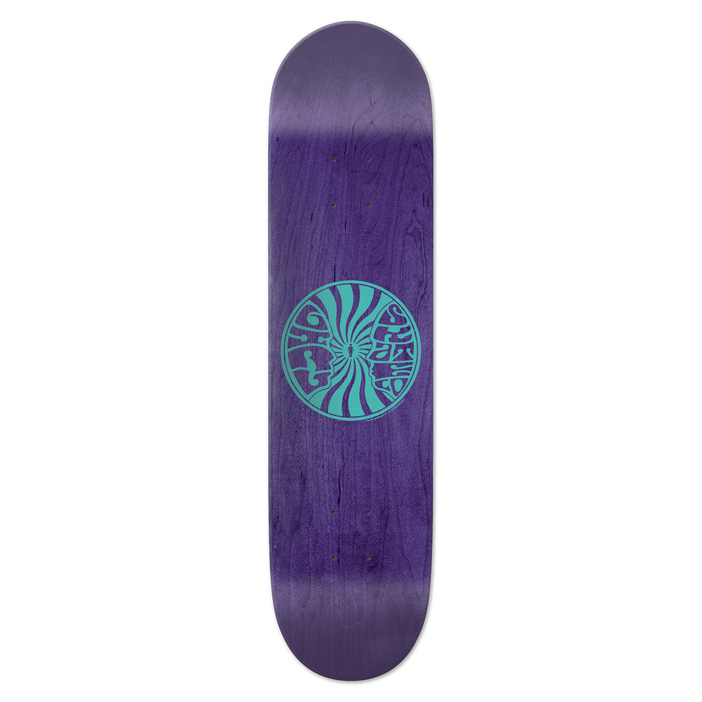 "Girl Skateboards Fillmore Mike Carroll Deck in 8.125"" - Top"