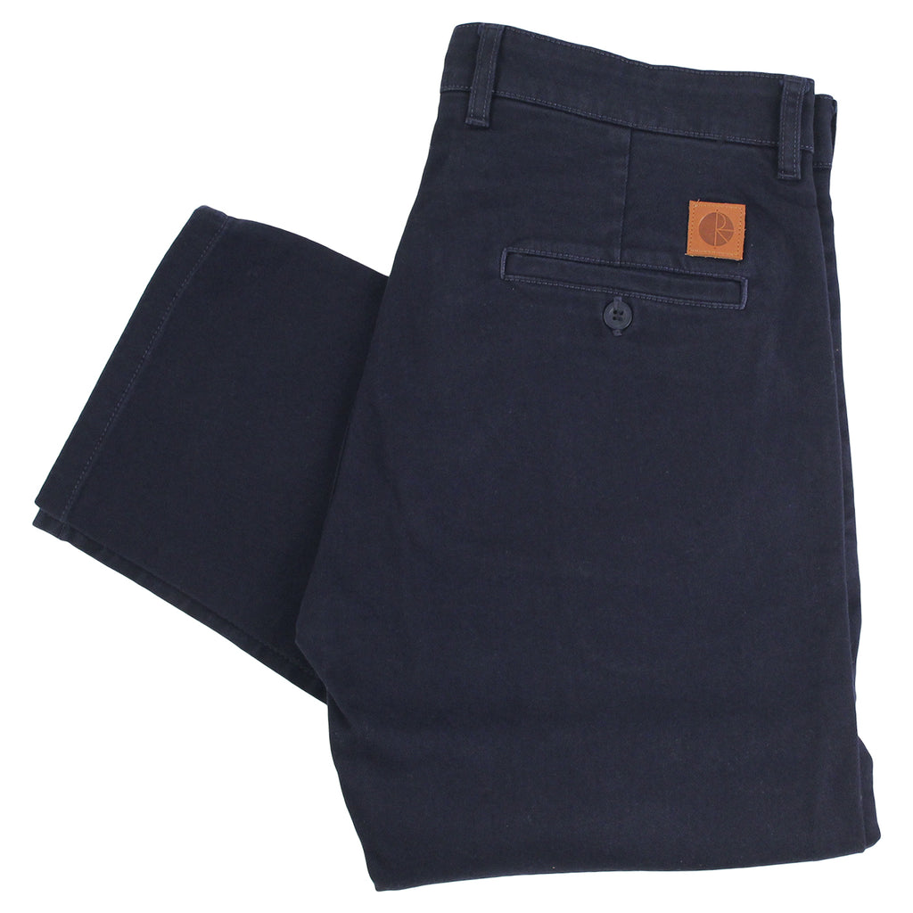 Polar Skate Co Default Chino in Navy