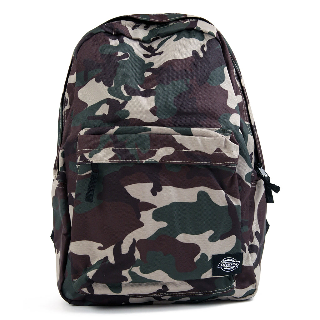 Dickies Indianapolis Backpack in Camouflage