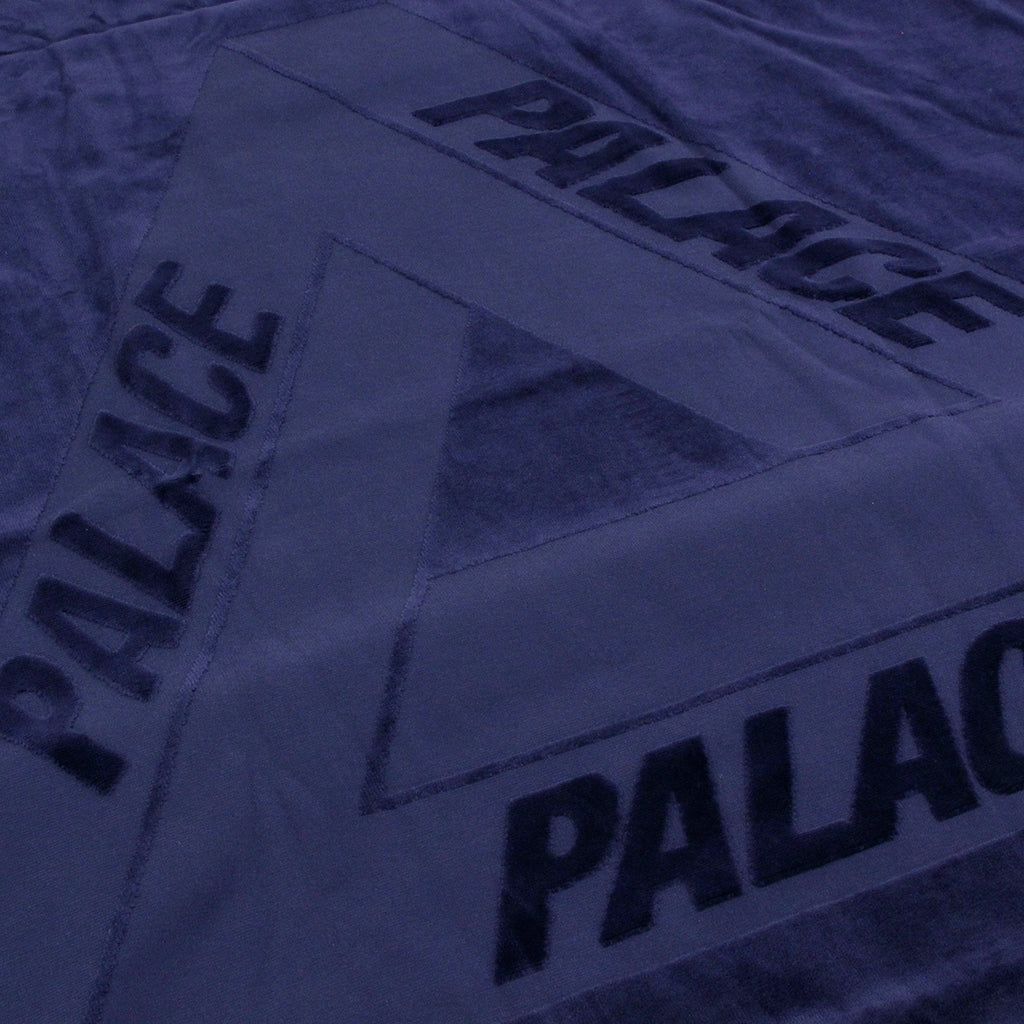 Palace x Adidas Palace Towel in Navy - Tri Ferg