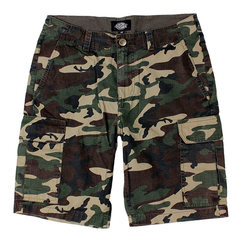 DICKIES NEW YORK SHORT CAMO
