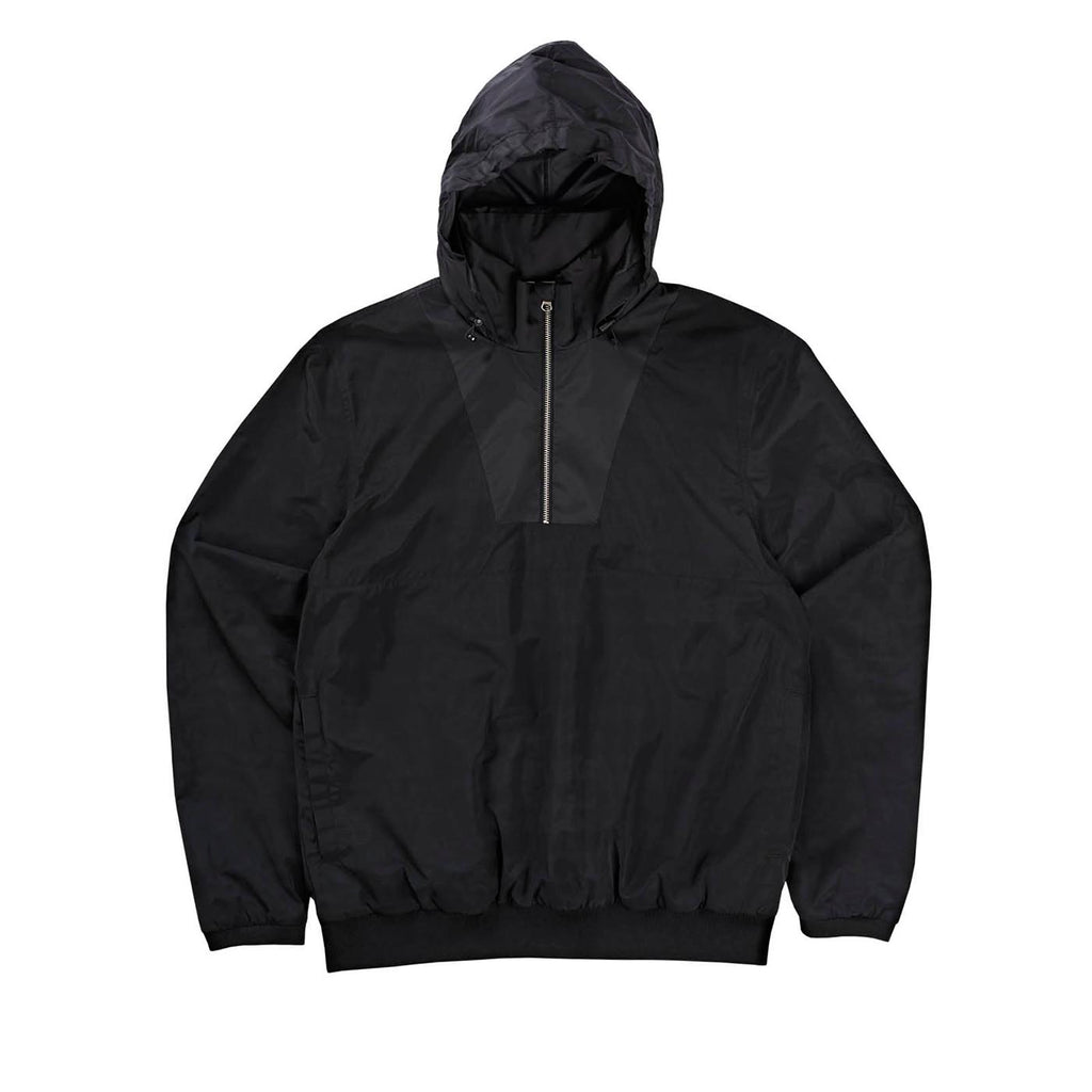 Polar Skate Co Golf Club Pullover Jacket 2.0 in Black