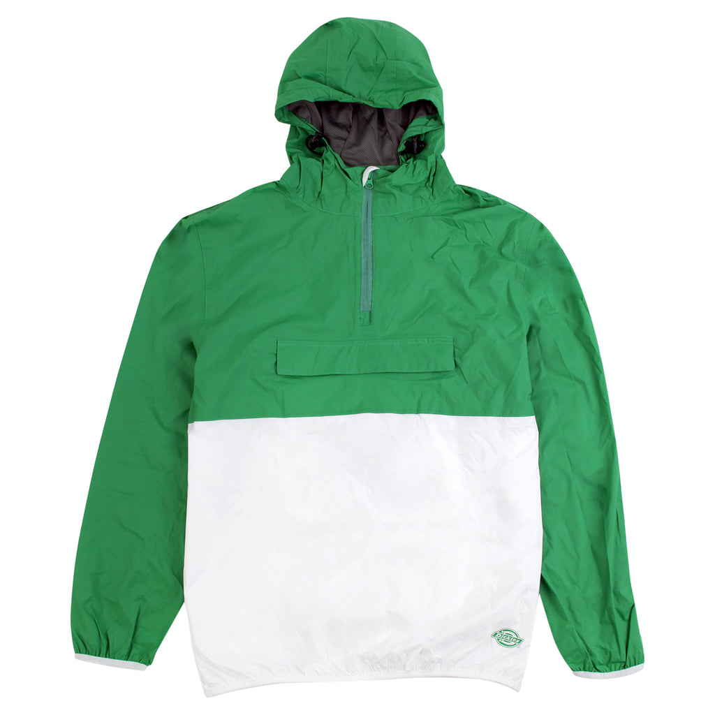 Dickies Centre Ridge Jacket in Mint Green