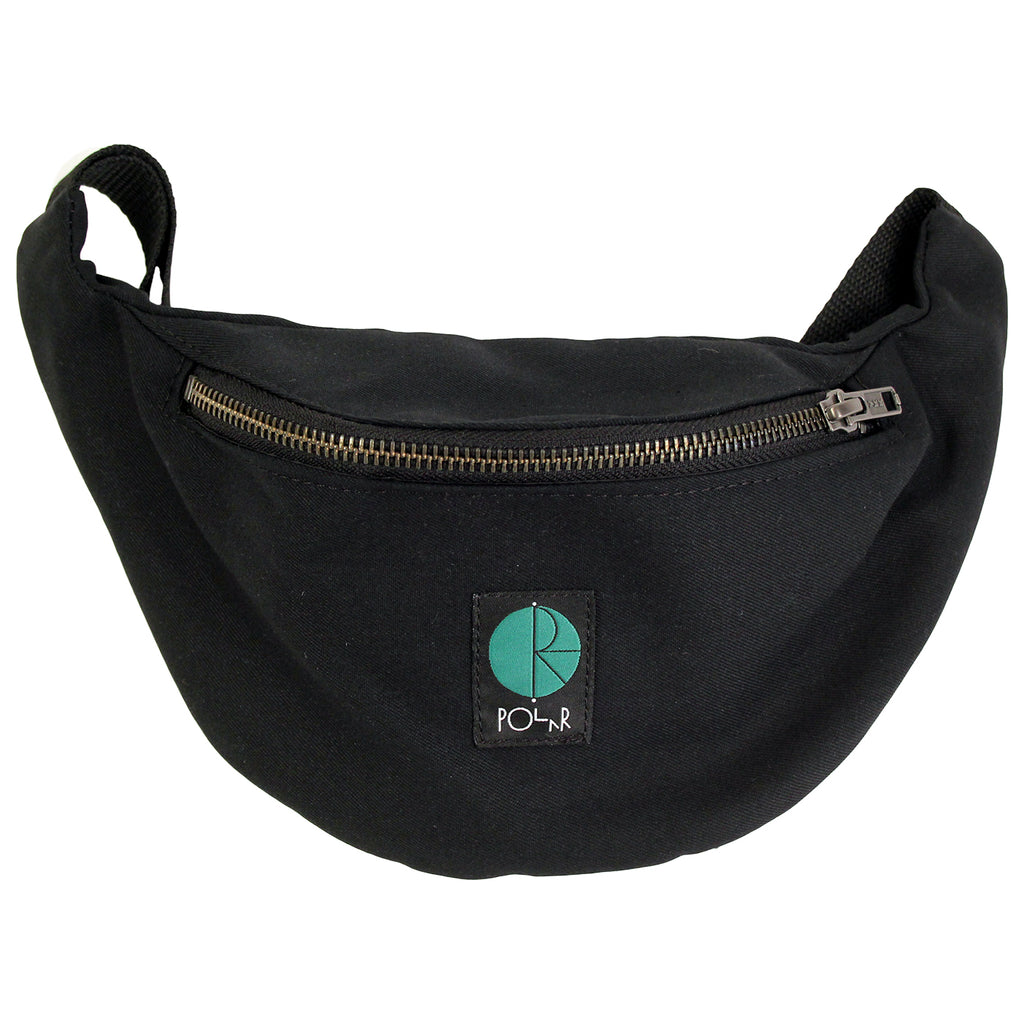 Polar Skate Co Fanny Pack in Black