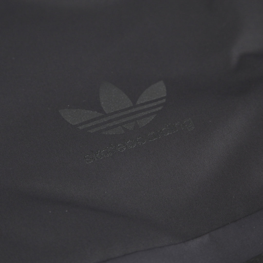Adidas x Numbers Edition Track Top in Black / Grey Five / Carbon - Adi Logo