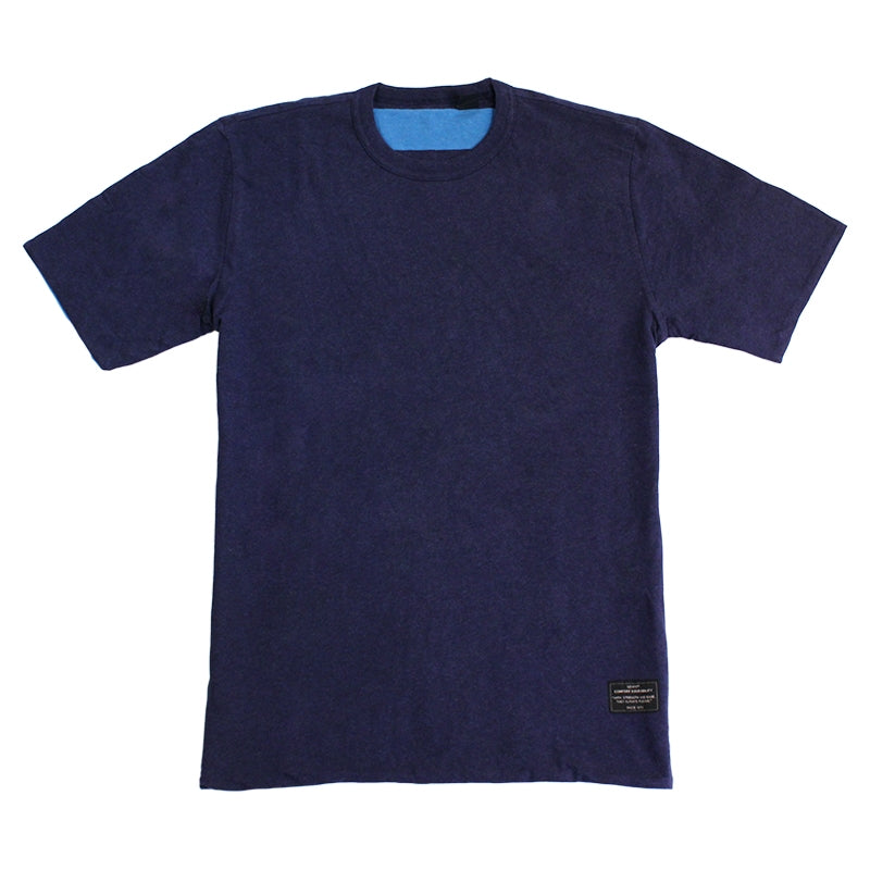 Reversible T Shirt in Brilliant Blue by Levi's Skateboarding Collection - Other