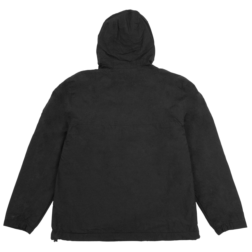 Carhartt Neil Jacket in Black - Back