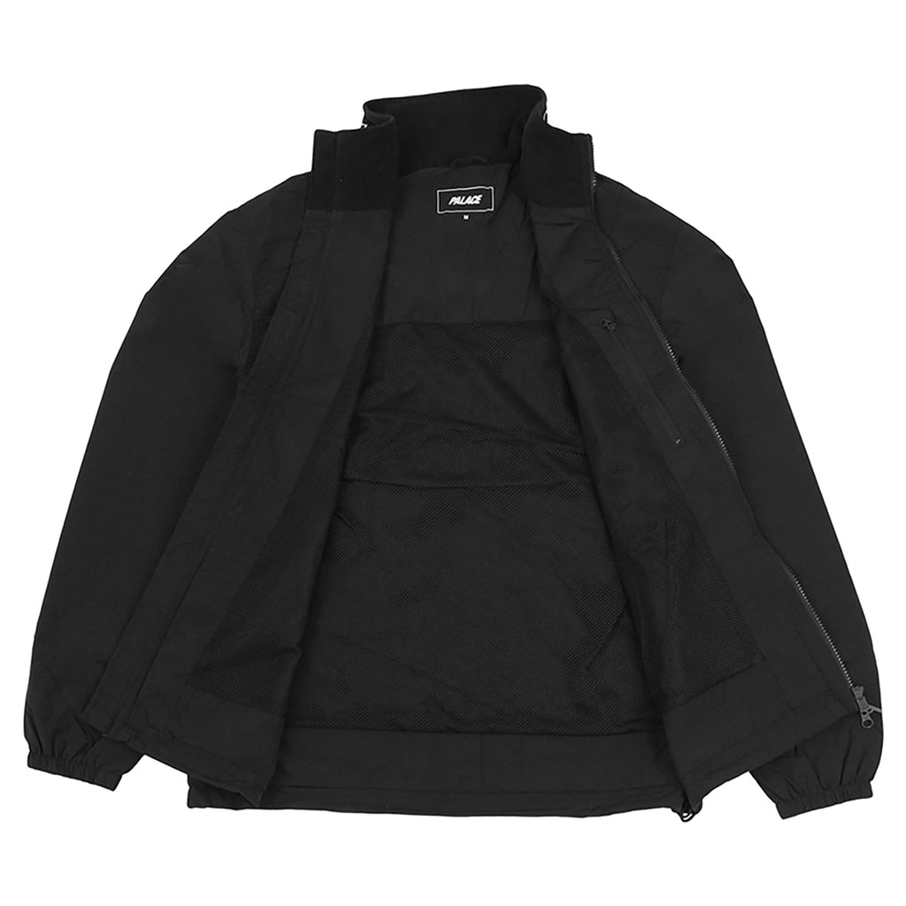 Palace Arms Jacket in Anthracite - Open