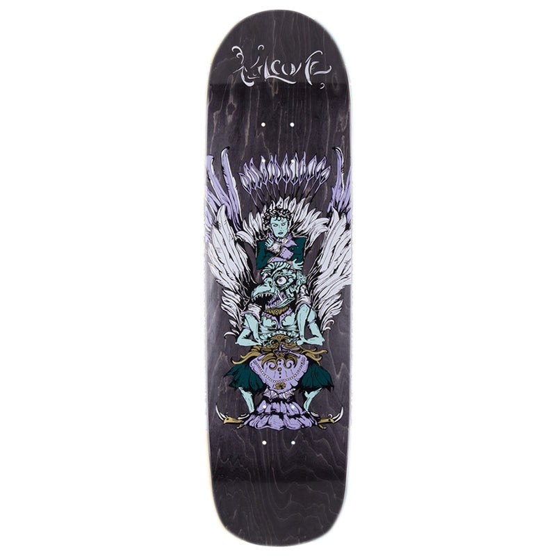 Welcome Skateboards Adam x Garuda on Son of Planchette Deck in 8.375""