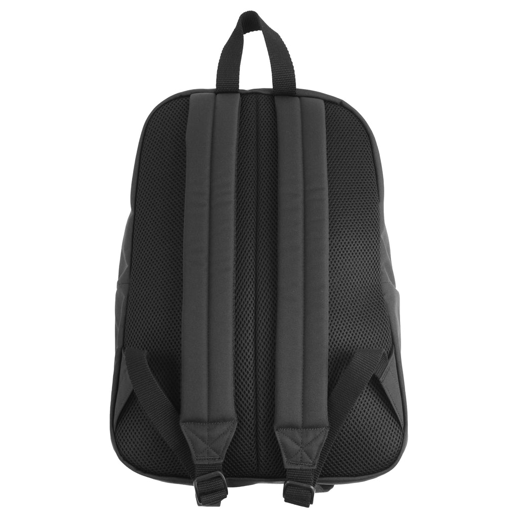 Carhartt Watch Backpack in Soot / Black - Back