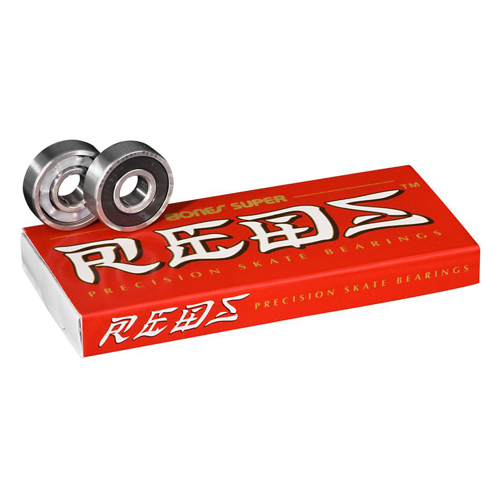 Bones Bearings Super Reds 608 Bearings