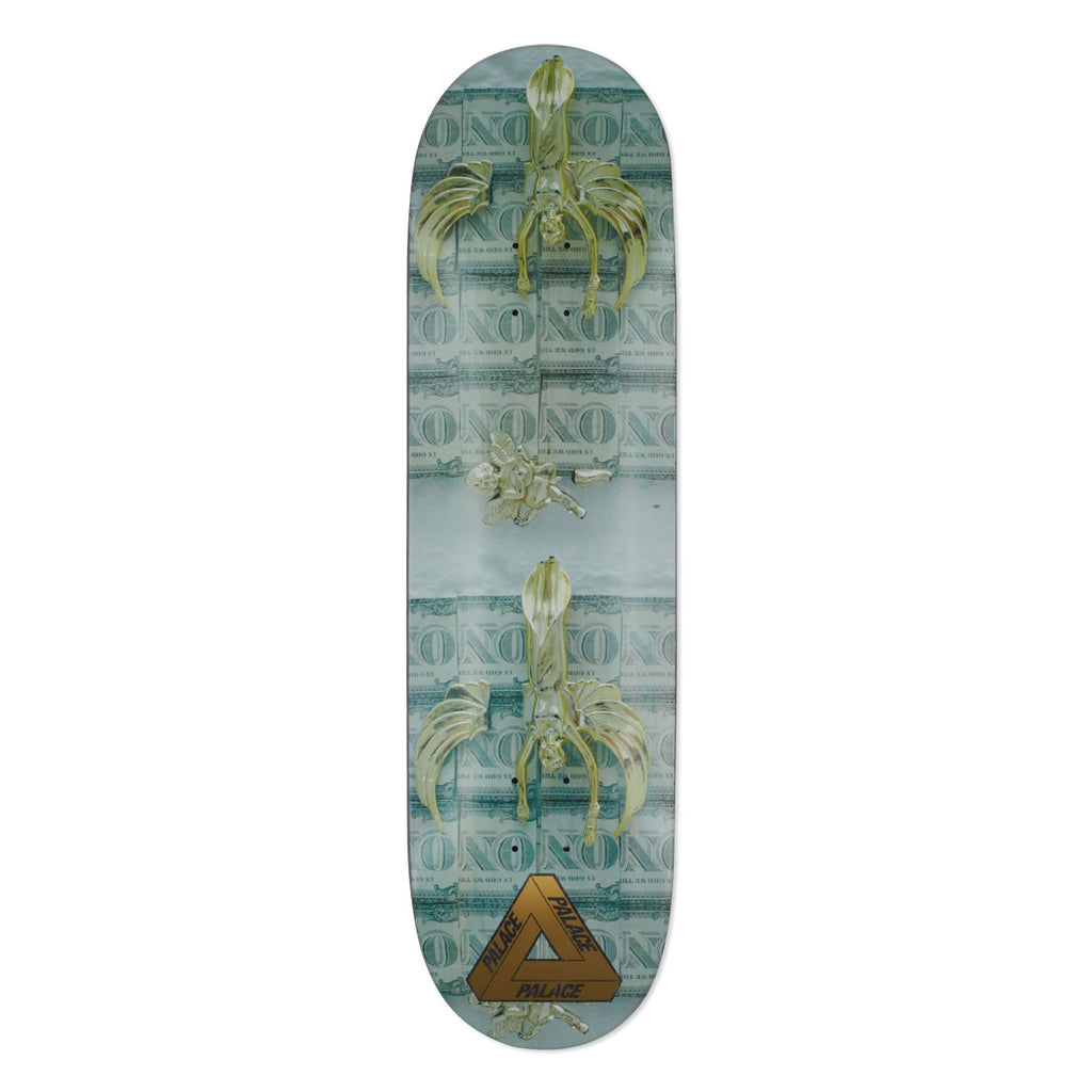 Palace Power No Two Deck - 8.5""